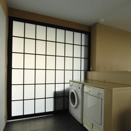 Japanse deuren